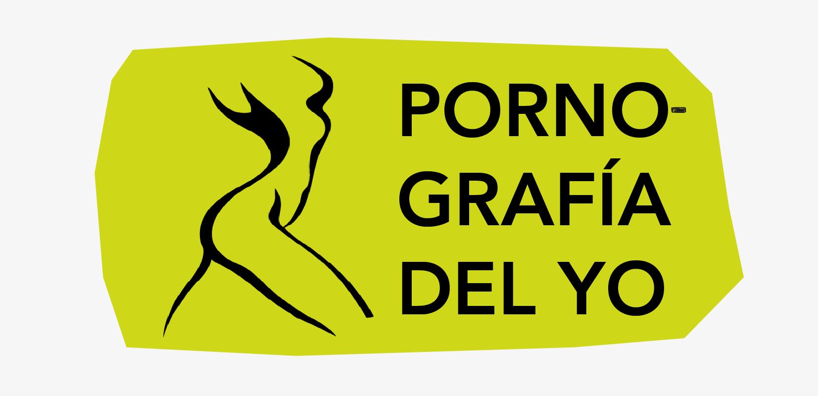 pornografía del yo
